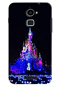 Navi Printed Back Cover For Coolpad Note 3 Lite Maintenance, Upkeep   Repairs