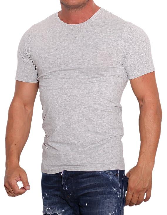 ONLY & SONS Herren T-Shirt Onsbasic Slim O-Neck NOOS: Amazon.de: Bekleidung