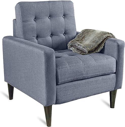 Modern Accent Chair - a good cheap living room chair