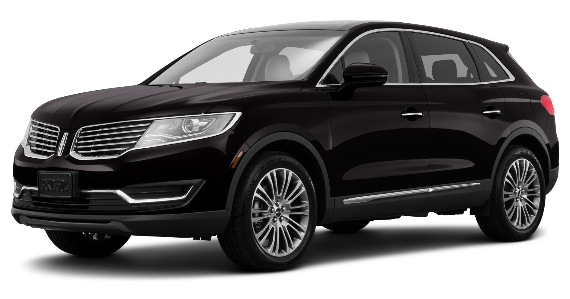 Amazon.com: 2016 Lincoln MKX Reviews, Images, and Specs: Vehicles