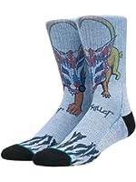 Stance Mens Miller Socks