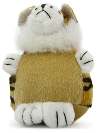 Nobby Lot de 12 peluches chats