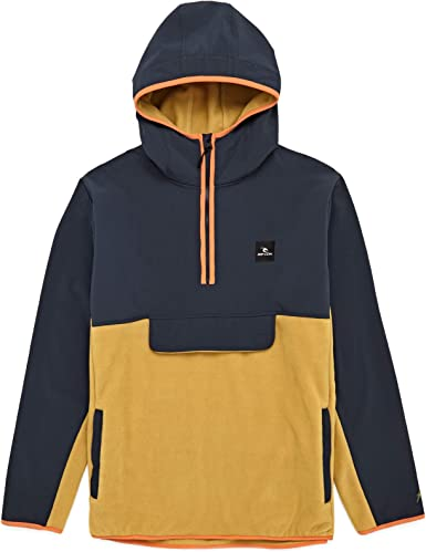 Rip Curl Hike Anti Series Pullover Hoody