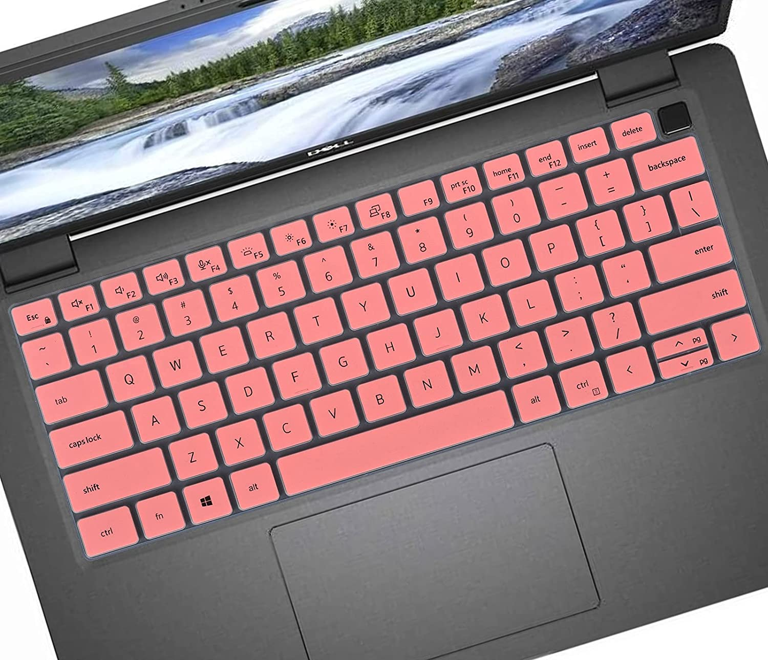 Keyboard Cover Skin for 14