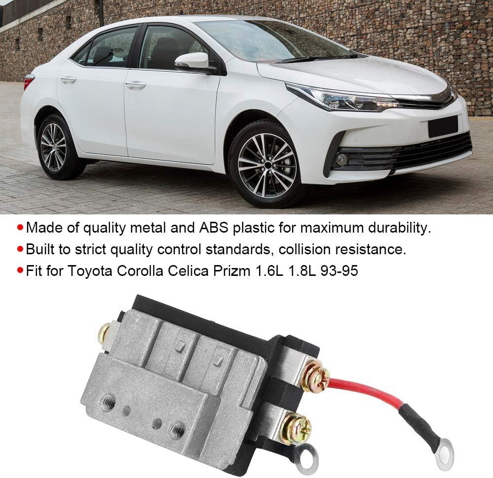 89620 12440 Ignition Module Fits Toyota Corolla Celica Prizm 1.6L 1.8L 93 94 95