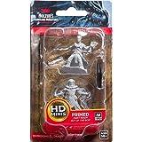 Wizkids Miniatures D&D Nolzurs Marvelous Unpainted Minis Human Male Druid