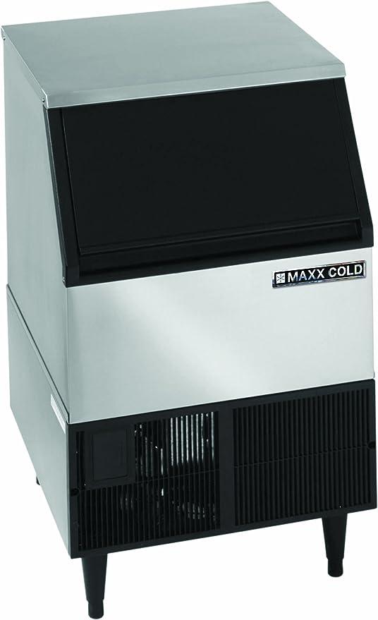 Maxx Ice 1861701802 Slideway Mim250