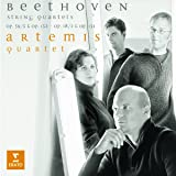 Beethoven : String Quartets Op.131 / Op.18-2 / Op.132 / Op.59-3