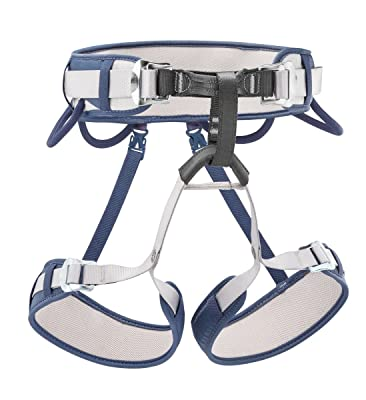 Petzl - CORAX Versatile and Adjustable Harness Review