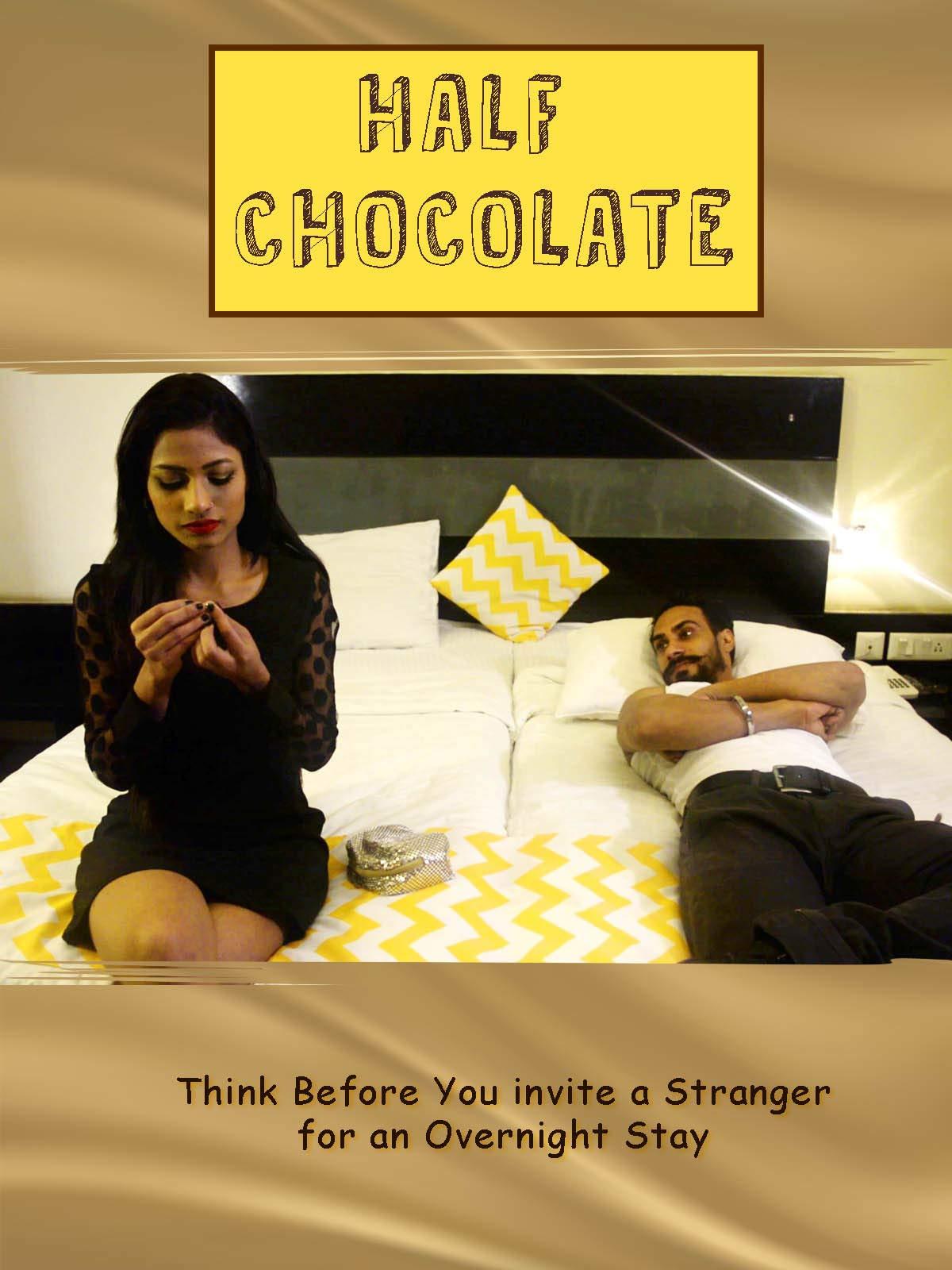 Half Chocolate on Amazon Prime Video UK
