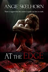 At the Edge Kindle Edition