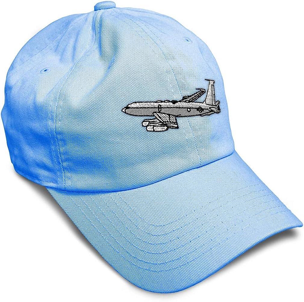 Custom Soft Baseball Cap Kc-135 Embroidery Twill Cotton Dad Hats for Men /& Women