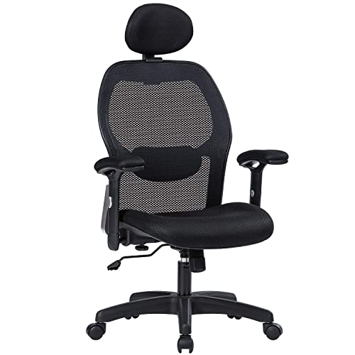 LIANFENG Ergonomic Office Chair