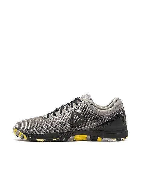 Reebok R Crossfit Nano 8.0, Zapatillas de Deporte Interior para Hombre: Amazon.es: Zapatos y complementos