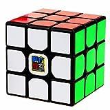 CuberSpeed Moyu MoFang JiaoShi MF3RS2 Black 3x3x3