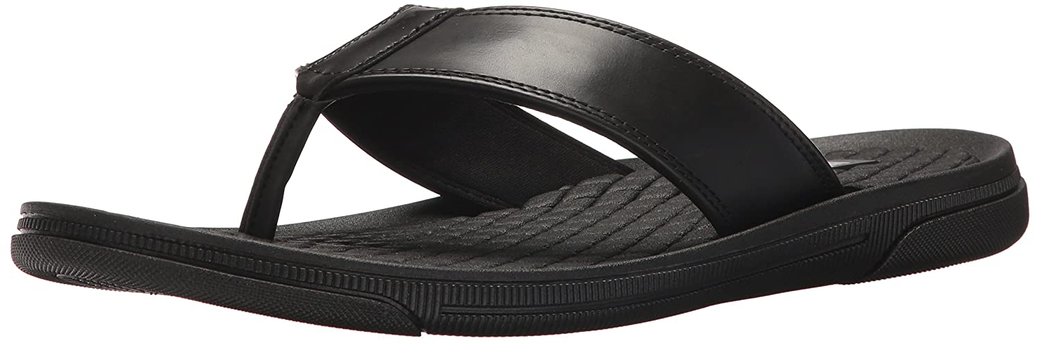 be31b51e8bcd Amazon.com  Unlisted by Kenneth Cole Men s Pacey Sandal Flip-Flop  Shoes
