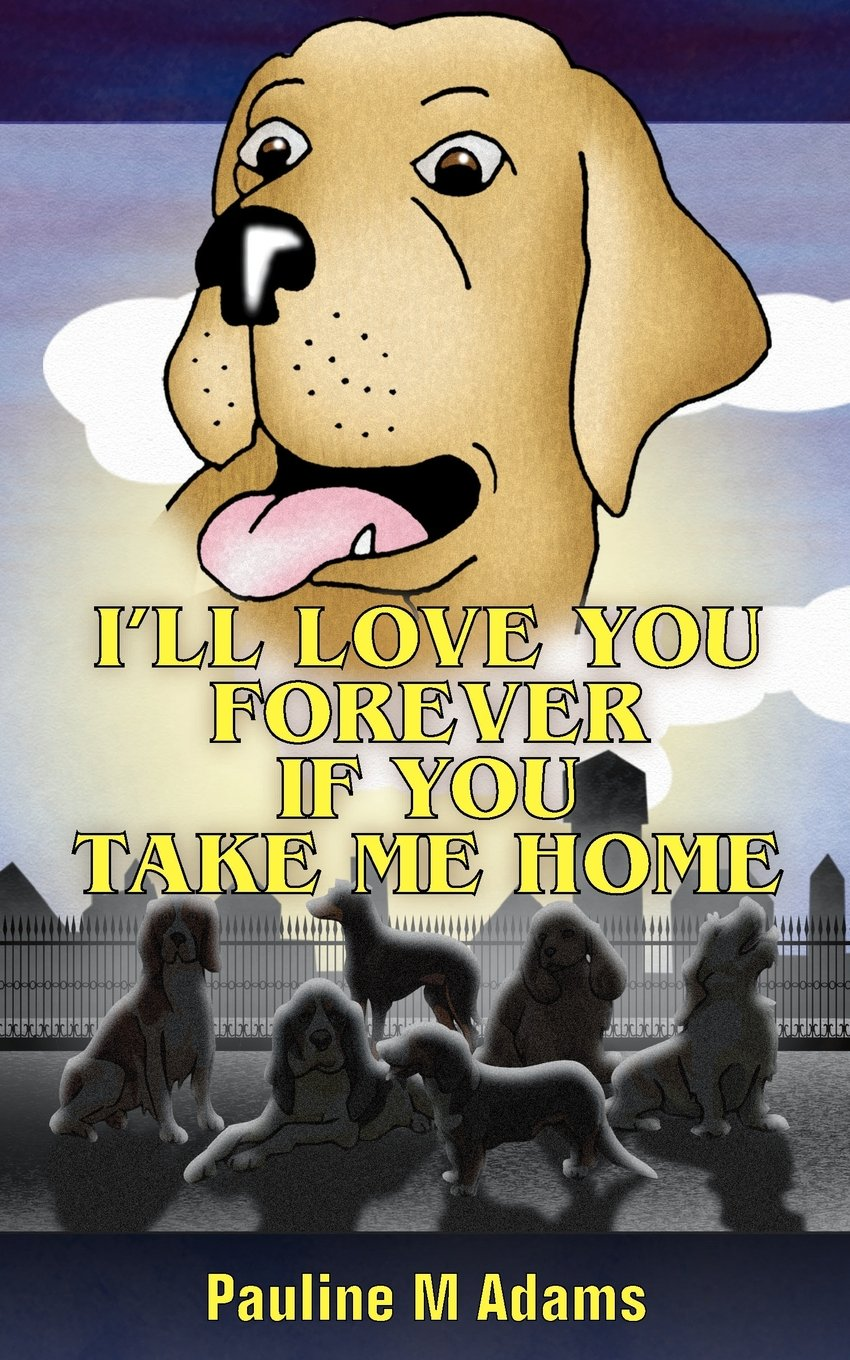 Download I'll Love You Forever If You Take Me Home PDF