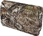 LOOGU Camo Burlap Blind Material, Camo Netting Cover 56 inch x