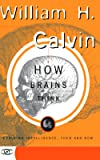 How Brains Think: Evolving Intelligence, Then And Now (Science Masters Series)