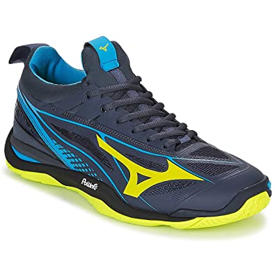 70488ad82d5 Mizuno Wave Mirage 2.1 Sneakers Basses Homme  Amazon.fr  Chaussures ...