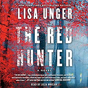 The Red Hunter Audiobook