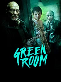 Green Room : Watch online now with Amazon Instant Video: Jeremy ...