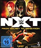 WWE NXT - From Secret To Sensation [Blu-ray]