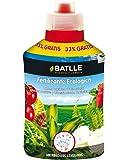Semillas Batlle 710850UNID - Fertilizante ecológico, 400 ml