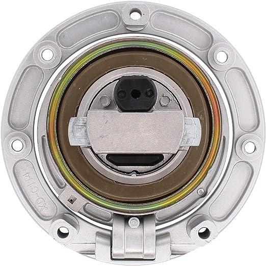 Tankdeckel Mit 2 Schlüsseln Für Cb250 500 750 1000 Cbf600 1000 Cbr400 600 1000 Auto