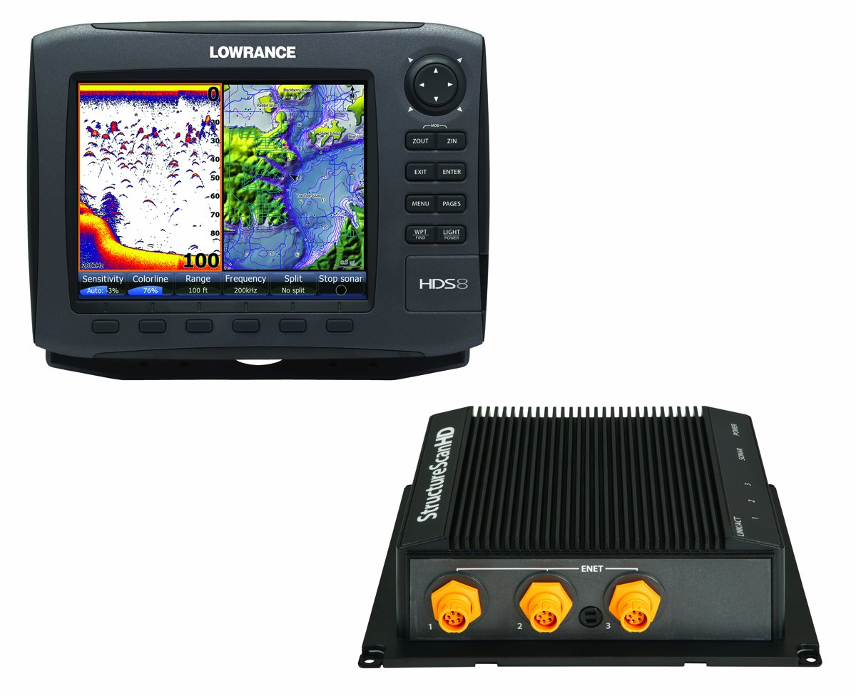 Lowrance Hds 8 Wiring Electrical Diagram For Structure Scan Gen 3 Elite 7