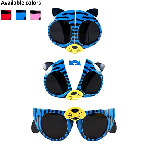 4ab362a86f Amazon.com  Kids sunglasses - baby sunglasses - toddler sunglasses ...