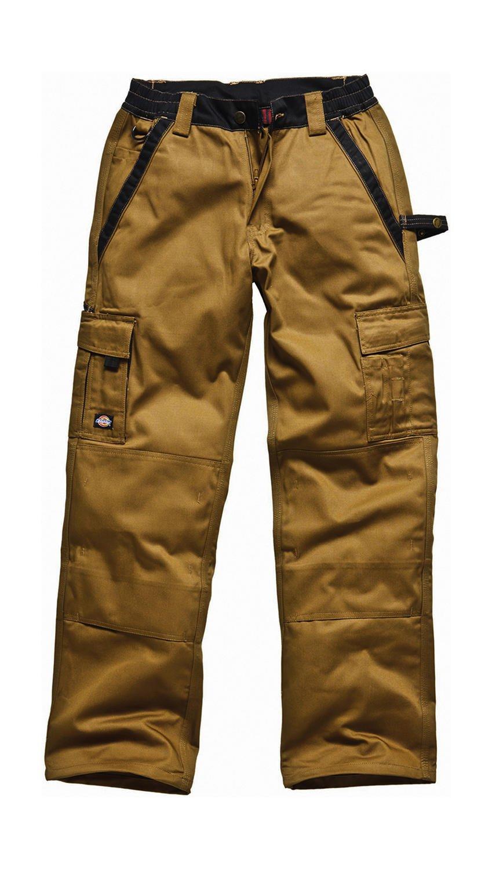 Dickies Workwear Herren Bundhose Industry300 IN30030: Amazon.de: Sport &  Freizeit
