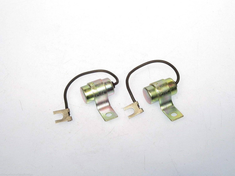 EPC Repco Brand Ignition Condenser Kit Fits Datsun 510 610 /& 240Z 141-2083//82