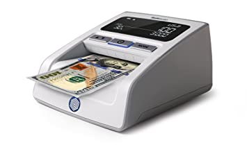 Safescan 165-S - Detector de billetes falsos