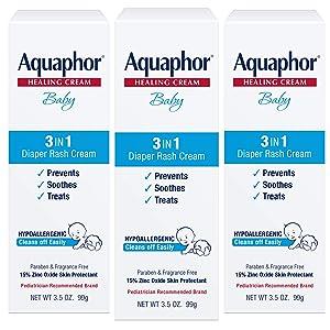 Aquaphor Baby Healing