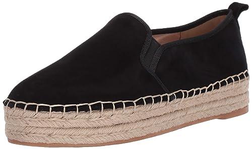 775bf0987325b Sam Edelman Women's Carrin Platform Espadrille Slip-On Sneaker