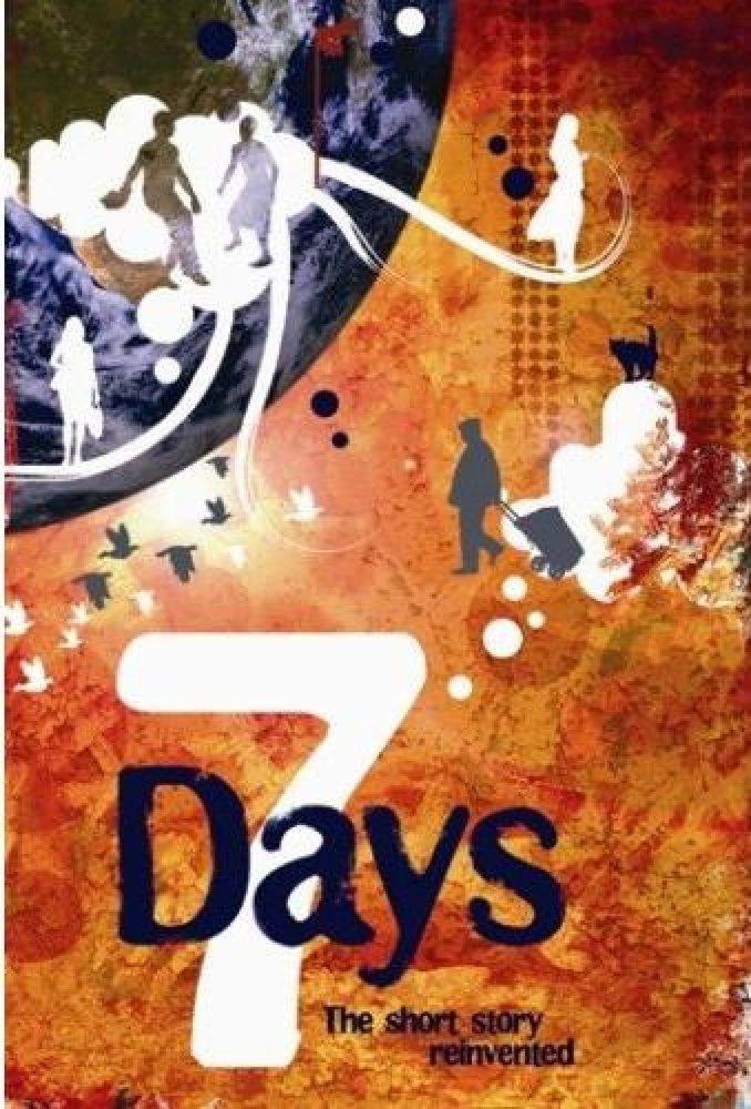 Download Seven Days ebook