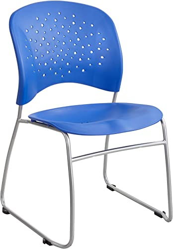 Safco Products Reve Guest Chair Sled Base
