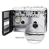 Hungcaldia USB Cassette Tape Recorder To MP3