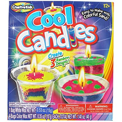 B Me TM Cool Candles: Toys & Games
