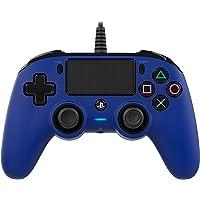 Controle Nacon com Fio - Ps4 (Azul)