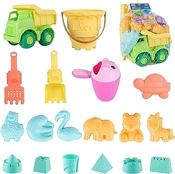 CJC Sand Kids Summer Outdoor Toys Playset