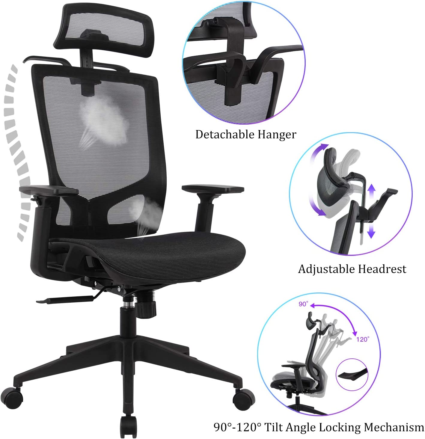 The Best Home Office Chair 2020 13 Top Chairs Available