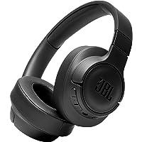 JBL Bezprzewodowe Słuchawki Nauszne TUNE 700BT T700BTBLK, Czarne