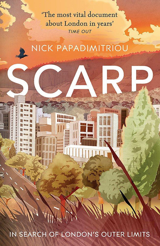 Read Online Scarp pdf