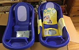 the first years infant to toddler tub with sling instructions