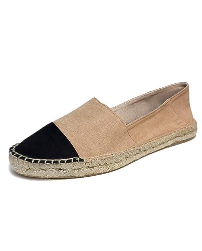 ccbd435a2b35f Zara Femme Espadrilles en Alfa 2568 301  Amazon.fr  Chaussures et Sacs