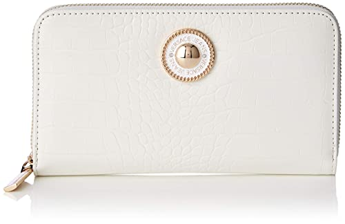 spedizione gratuita e5db7 857bd Versace Jeans Wallet, Portafoglio Donna, 2x10,5x19 cm (W x H x L)