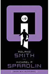 Alcatraz (I, Q Book 6) Kindle Edition
