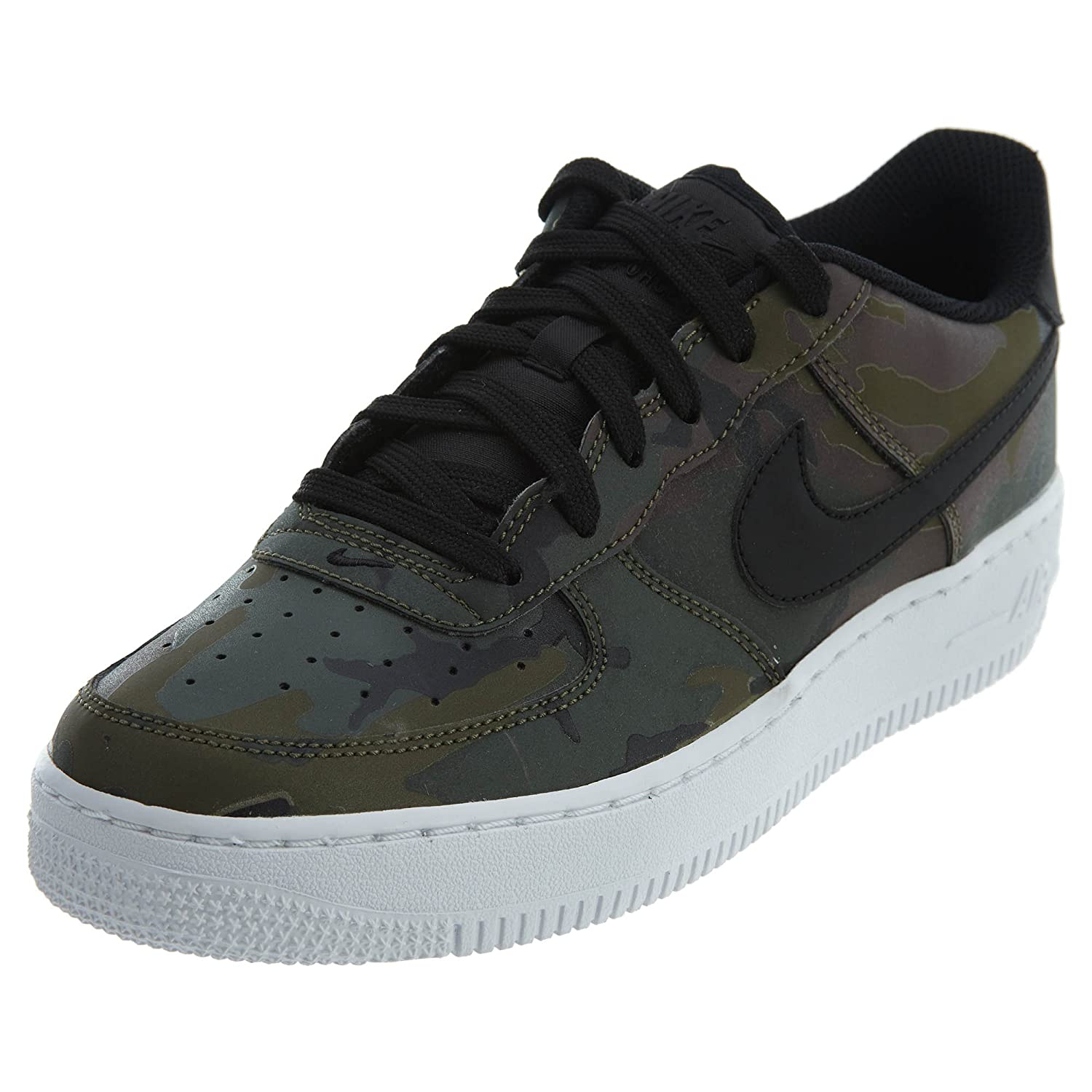 Nike Air Force 1 Lv8 Big Kids Style : 820438 Big Kids 820438 204 Size 4.5